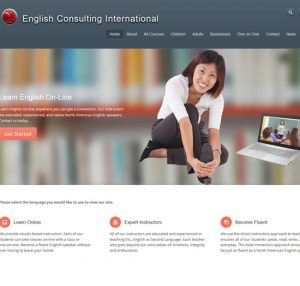 English Consulting International