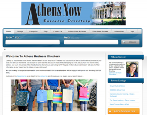 Athens Alabama Business